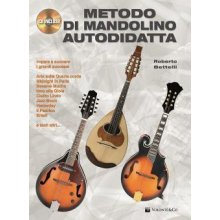 Bettelli R. Metodo di mandolino autodidatta