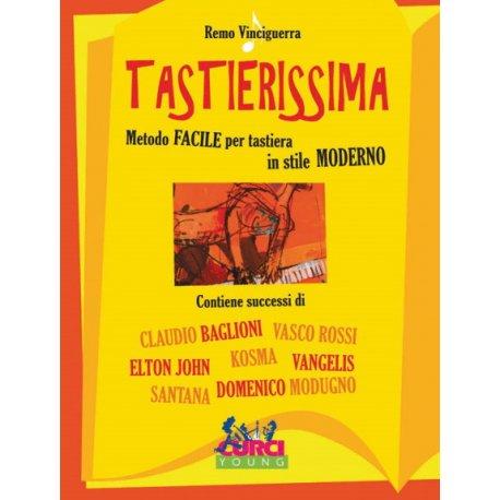 Vinciguerra R. Tastierissima