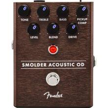 Fender Acoustic Overdrive