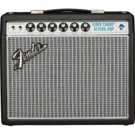 Fender '68 Custom Vibro Champ Reverb