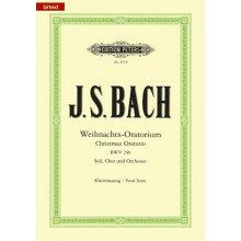 BACH J.S. Weihnachts-Oratorium BWV248