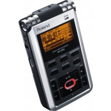 Roland R05 Wave/MP3 Recorder