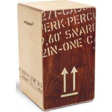 SCHLAGWERK Cajon Red Edition CP404RED