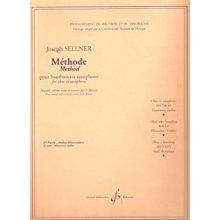 Sellner Méthode pour hautbois ou saxophone Vol.2