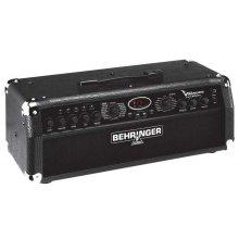 BEHRINGER LX1200 Testata