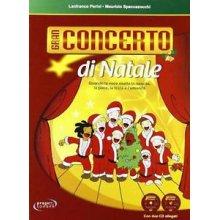 SPACCAZOCCHI Gran Concerto di Natale