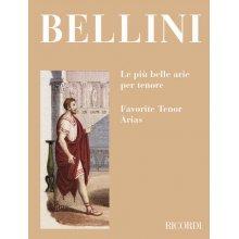 BELLINI Le Piu' Belle Arie Per Tenore