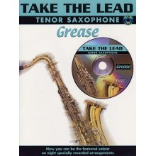 Take the Lead - Grease (Tenor Sax)