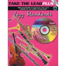 Take the Lead - Jazz Standards (Bb woodwind edition)