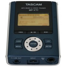 TASCAM MP VT1 Vocal Trainer