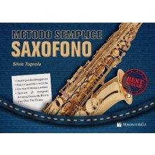 TOGNOLA Metodo semplice Saxofono