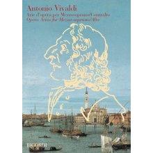 VIVALDI A. Arie d'Opera per Mezzosoprano-Contralto