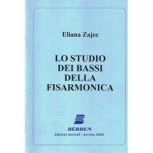ZAJEC E. Lo studio dei bassi della fisarmonica