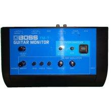 BOSS TM 7