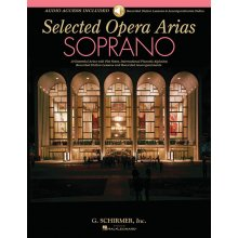 AA.VV. Selected Opera Arias (Soprano)