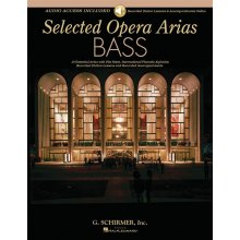 AA.VV. Selected Opera Arias (Bass)