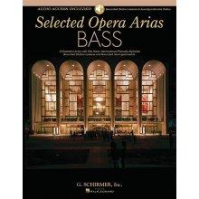 AA.VV. Selected Opera Arias (Bass)