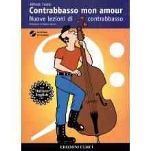 TREBBI A. Contrabbasso mon amour