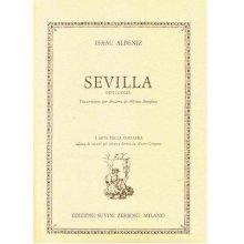 ALBENIZ I. Sevilla