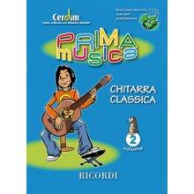 CERDIM Prima Musica vol.2