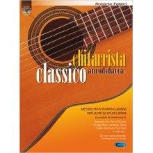 FABBRI R. Chitarrista Classico Autodidatta