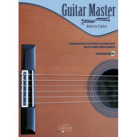 FABBRI R. Guitar Master