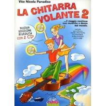 PARADISO V. La Chitarra Volante vol.2