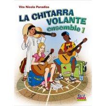 PARADISO V. La Chitarra Volante (ensemble 1)