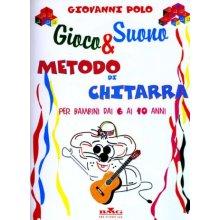 POLO G. Gioco & Suono per bambini dai 6 ai 10 anni (vol.I)