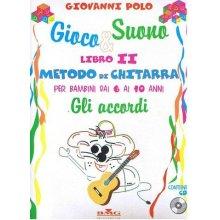 POLO G. Gioco & Suono per bambini dai 6 ai 10 anni (vol.II)