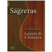 SAGRERAS J. Le seconde lezioni di chitarra (Salvador)