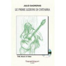 SAGRERAS J. Le prime lezioni di chitarra (+CD)