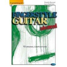 BAZZANI-FRANCIOSO Fingerstyle Guitar - advanced