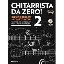 BEGOTTI-FAZARI Chitarrista da zero! (vol.2)