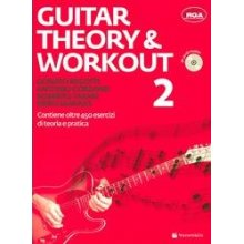 CORDARO-BEGOTTI Guitar theory & workout (vol.2)