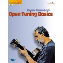 BRANDONI R. Open Tuning Basics