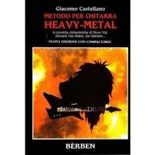CASTELLANO G. Metodo per Chitarra Heavy-Metal