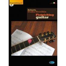 DALLA VECCHIA R. Flatpicking Guitar