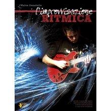 DONATIELLO W. L'improvvisazione ritmica