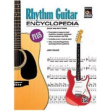FISCHER J. Rhythm Guitar Encyclopedia
