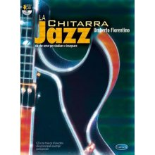 FIORENTINO U. La chitarra Jazz