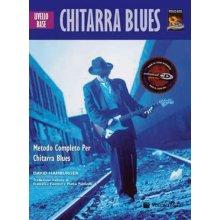 HAMBURGER D. Metodo Completo Per Chitarra Blues
