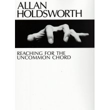 HOLDSWORTH A. Reaching for the uncommon chord