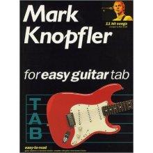 KNOPFLER M. Easy guitar tab