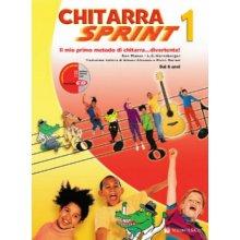 MANUS R. Chitarra Sprint 1