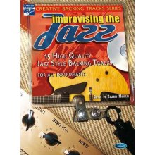 MORELLI V. Improvising the Jazz for all instruments