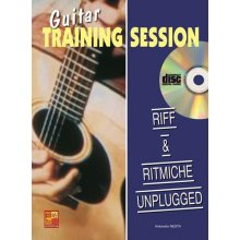 NESTA A. Riff & Ritmiche Unplugged