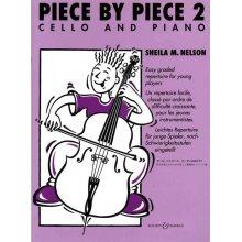 NELSON S. Piece by Piece 2
