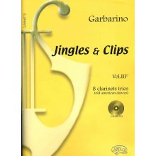 GARBARINO Jingles & Clips Vol.II