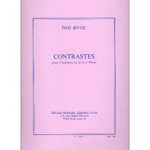 JEVTIC Contrastes